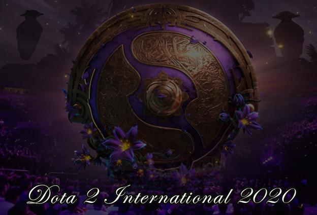 Dota 2 International 2021