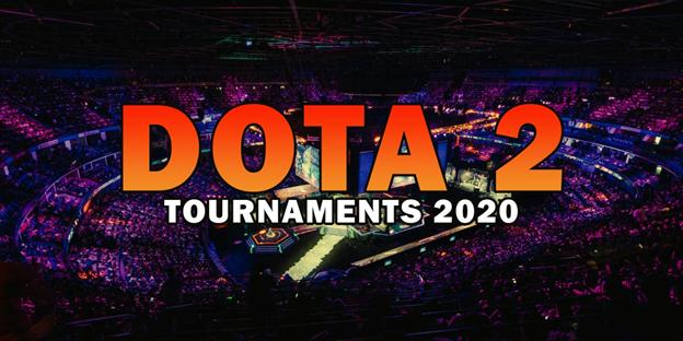 Dota 2 Tournaments 2021